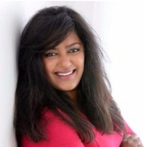 Arishma Singh