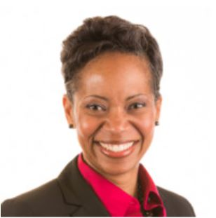 Keisha Bronson, HR Director