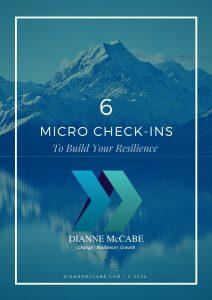 6 Micro Check-Ins Cover