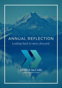 Annual Reflection Workbook v1.0